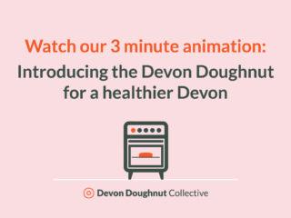 Introducing the Devon Doughnut